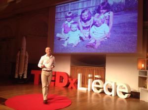 TEDxJamie